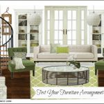 Test Your Furniture Arrangement-Part 1
