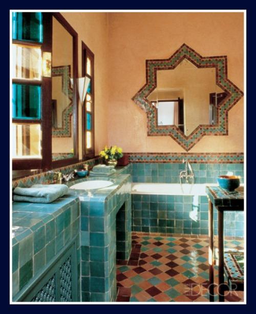 Moroccan Bathroom Decor moroccan bathroom decor. moroccan bathroom decor ideas design