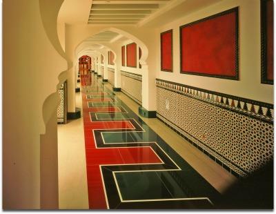 Dream On Tour Of Burj Al Arab