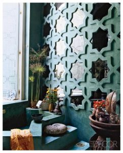 Islamic Pattern Inspirations For Your Home