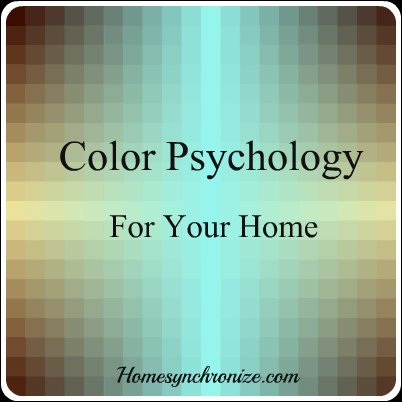 decorating with color a summary of color psychology posts