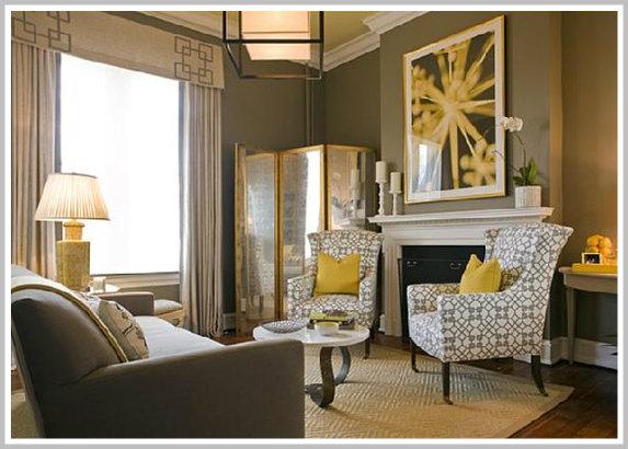 High Quality Decorating Color Schemes   Interior Design