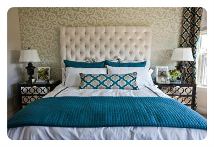 all about accent walls, Bedroom decor