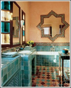 Dream On! 6 Gorgeous Mirrors In The Arabic Style