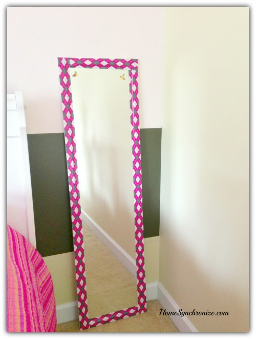 That Mirror ...