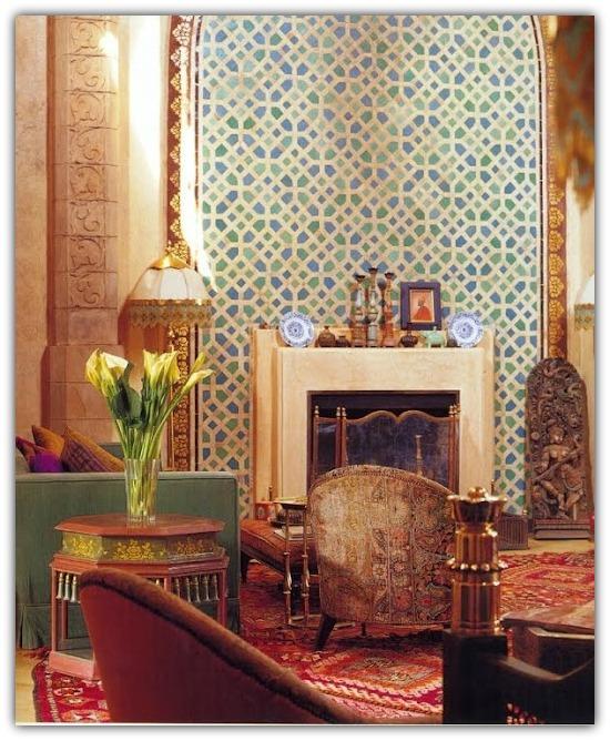 Islamic pattern 8