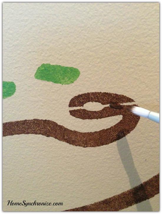Arabic stencils 3