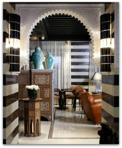 8 Contemporary Spaces Inspired By Islamic Design