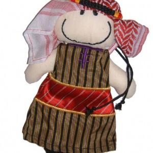 Bedouin Doll