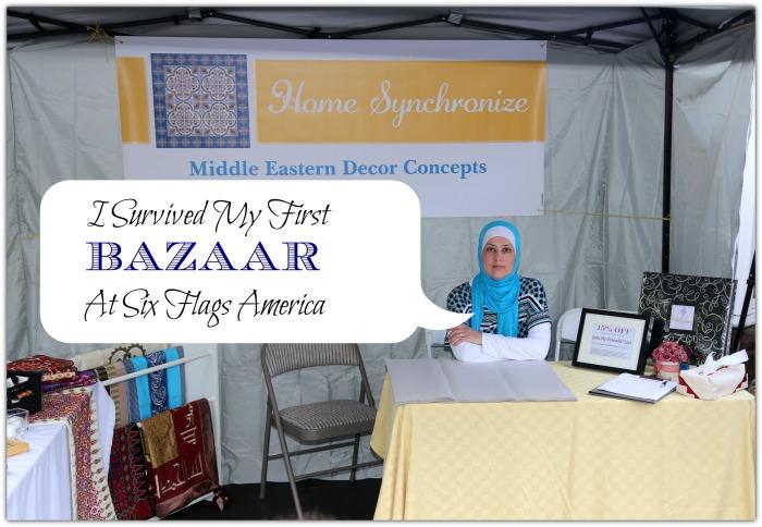 Islamic Bazaar
