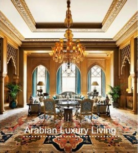 Arabian Luxury Living