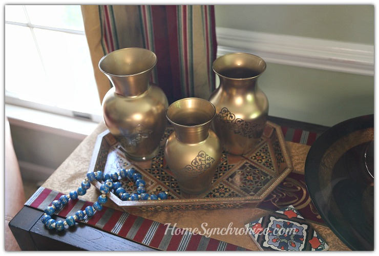 Arabic vases 2