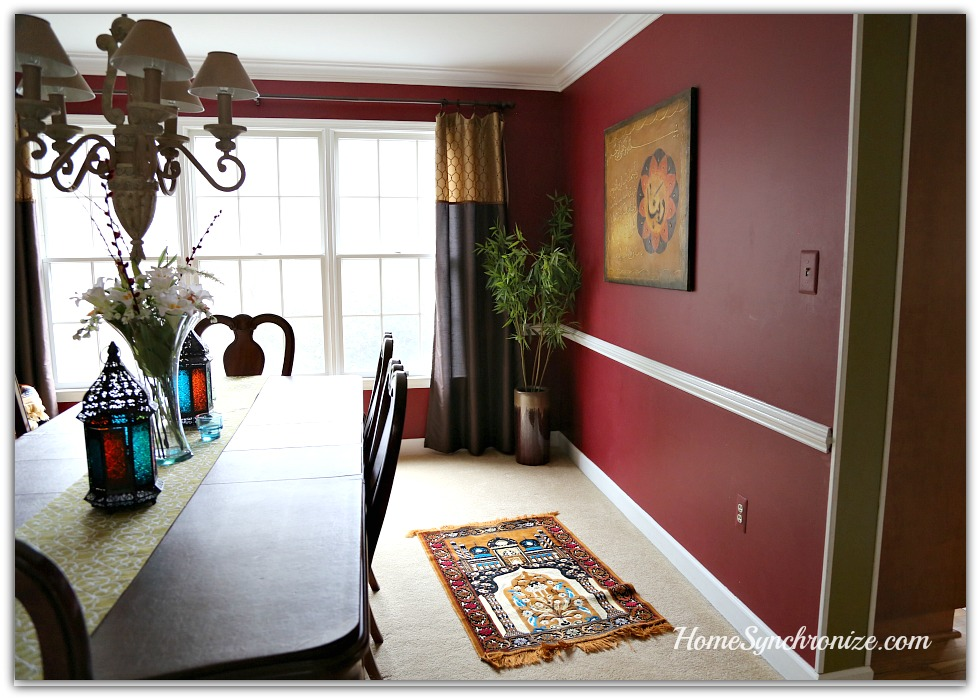 Decorating A Muslim Home 8 Things You Must Know