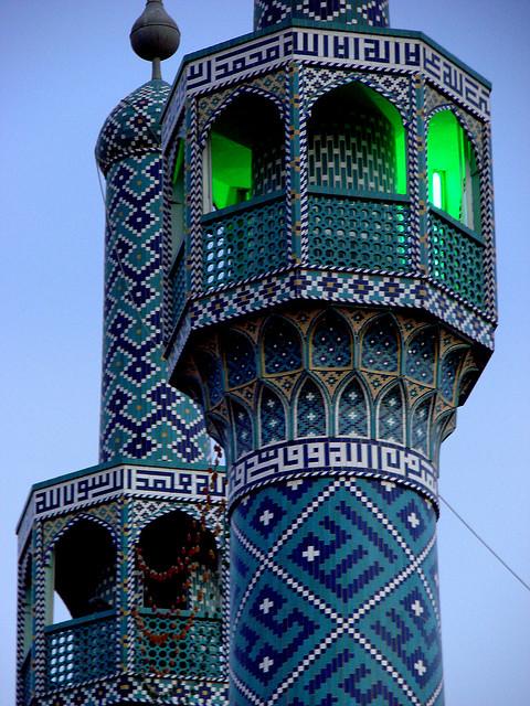 Yazd,Iran