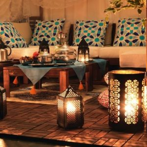 How to Plan Your Ramadan Decorations {and My Favorite Picks for Ramadan Decor}