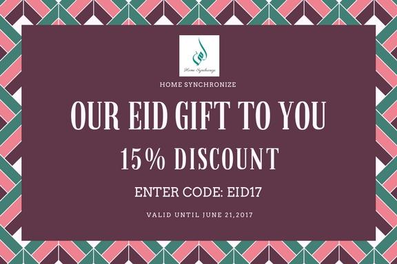 Eid Discount